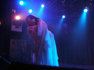 百夜 at Tokyo Dark Castle 67