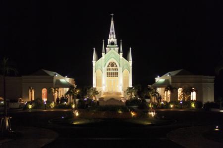クリスティア教会