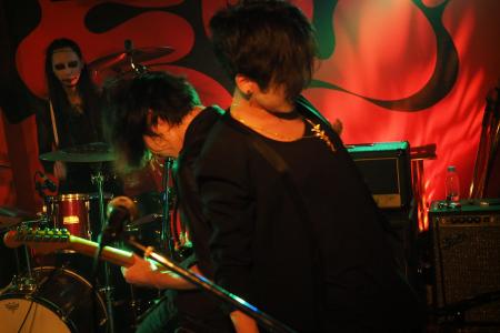 Foxpill Cult at Potlatch Dead 19