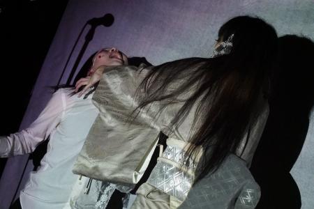 麻人楽 at Potlatch Dead 20