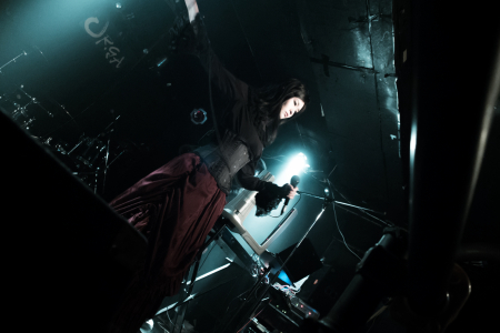 レンダ at Machinery Heaven vol.20