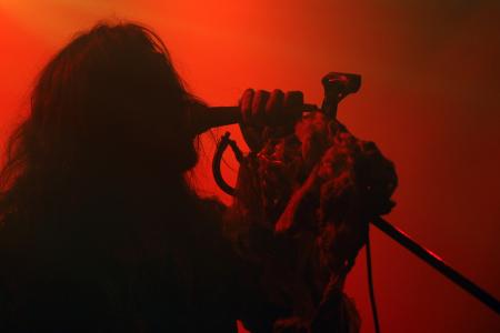 Foxpill Cult at Tokyo Dark Castle 108