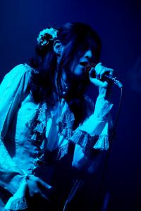 レンダ at Tokyo Dark Castle 108