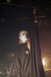 Neurotic Doll at Darkside Rockers