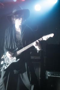 SICth at Darkside Rockers - Golden Special