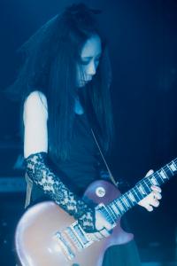 Gothic Logic at Darkside Rockers - Golden Special