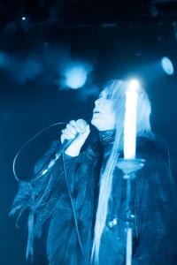 Daisuke Dark Side at Darkside Rockers - Golden Special