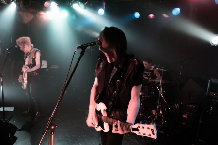 The Third Generation at Darkside Rockers - Golden Special