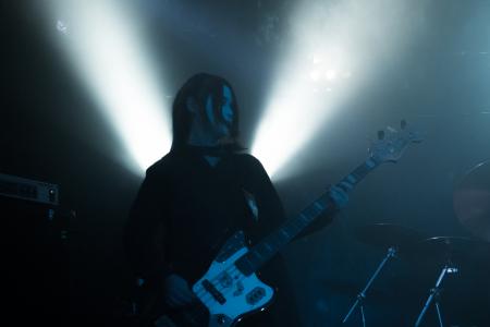 Neurotic Doll at Darkside Rockers - Golden Special