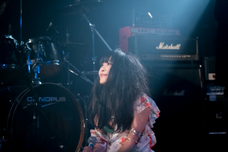 SICth at Ghost of Teror vol.3