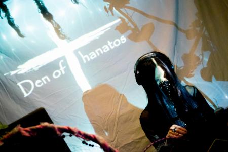 皐月 at Den of Thanatos vol.15