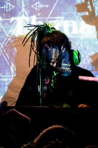 Takuya Angel at Den of Thanatos vol.15