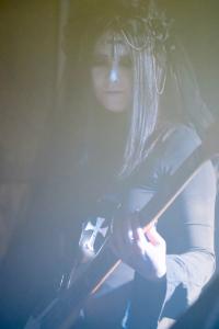 Neurotic Doll at 秘密の夜会